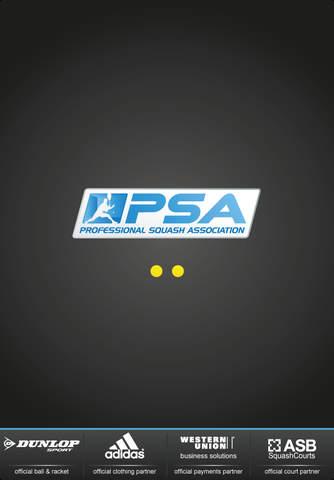 PSA - náhled