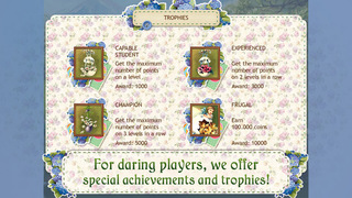Holiday Solitaire. Easter Free screenshot 4