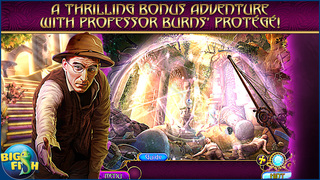 Amaranthine Voyage: The Shadow of Torment - A Magical Hidden Object Adventure screenshot 4