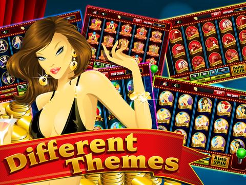 Playboy Slots App