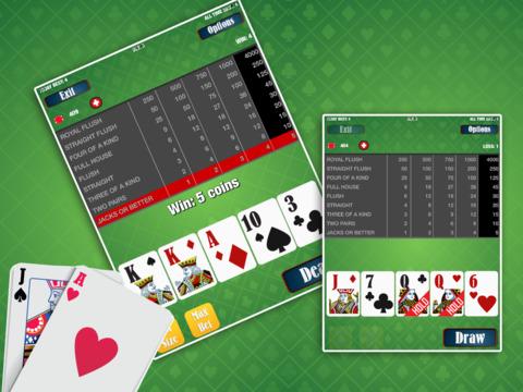 A Poker City Pro-Play Casino Games screenshot 10