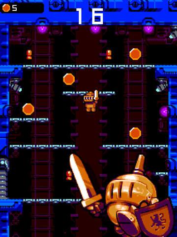 Platform Panic screenshot 7