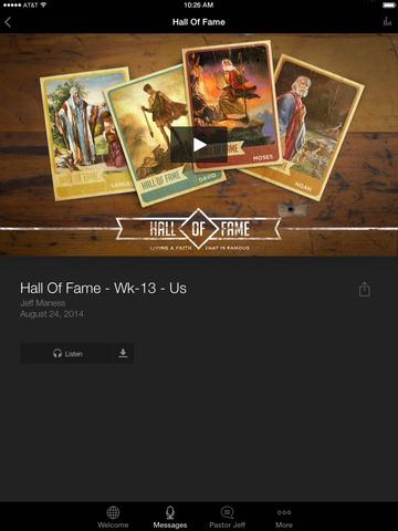 Element Church screenshot 6
