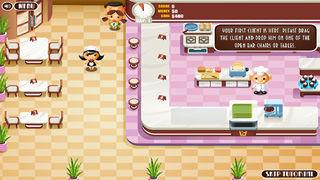 Moma's Diner screenshot 1