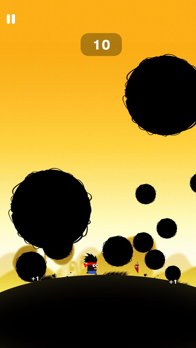 Rush Hero screenshot 3