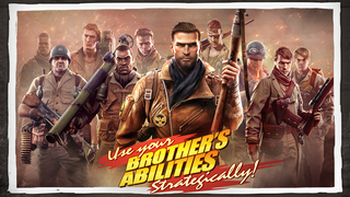 Brothers in Arms® 3: Sons of War screenshot 2