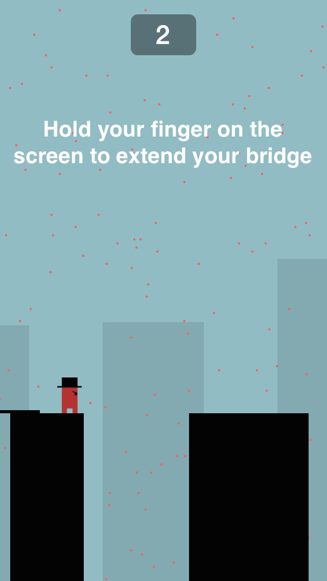 Bridge Boss – Build Bridges for Mario the Mafia Boss! screenshot 2
