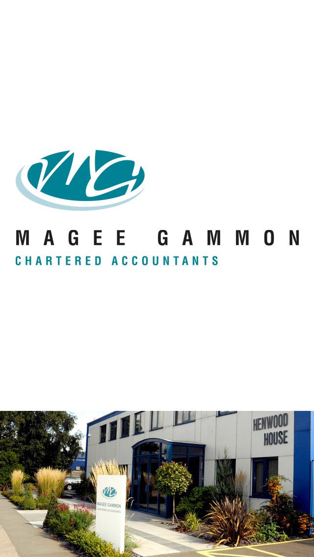 Magee Gammon screenshot #1