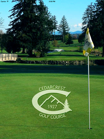 Cedarcrest Golf Course screenshot 6