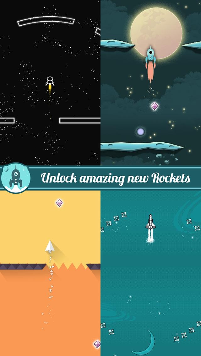 Let's Go Rocket screenshot 4