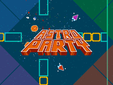 Astro Party screenshot 6