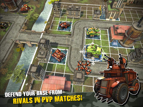 Base Busters™ screenshot 10