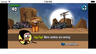 ZombieCrossfire screenshot 3