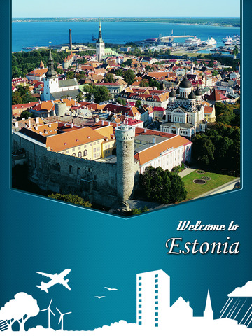 Estonia Essential Travel Guide screenshot 6