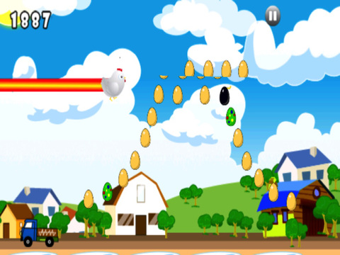 Chicken Mania PRO screenshot 5
