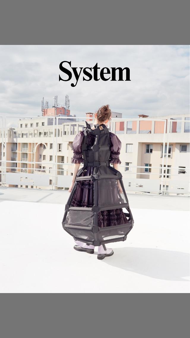 System Magazine screenshot 1