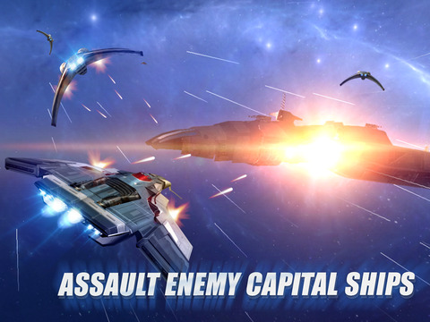 Strike Wing: Raptor Rising screenshot 9