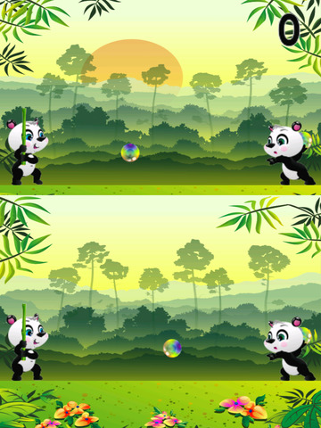 Panda Swing screenshot 2