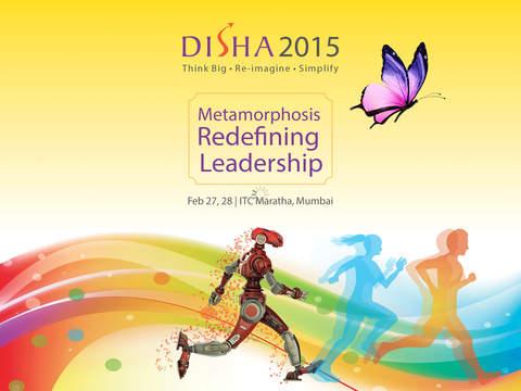 TCS BPS Leadership Meet - Disha 2015 - náhled