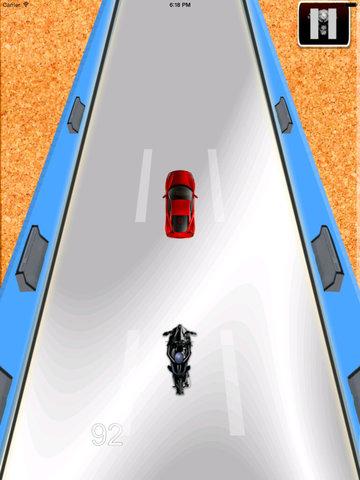 Bike Rivals Race 2 Pro - Fun Motorcycle Extreme Racing screenshot 10