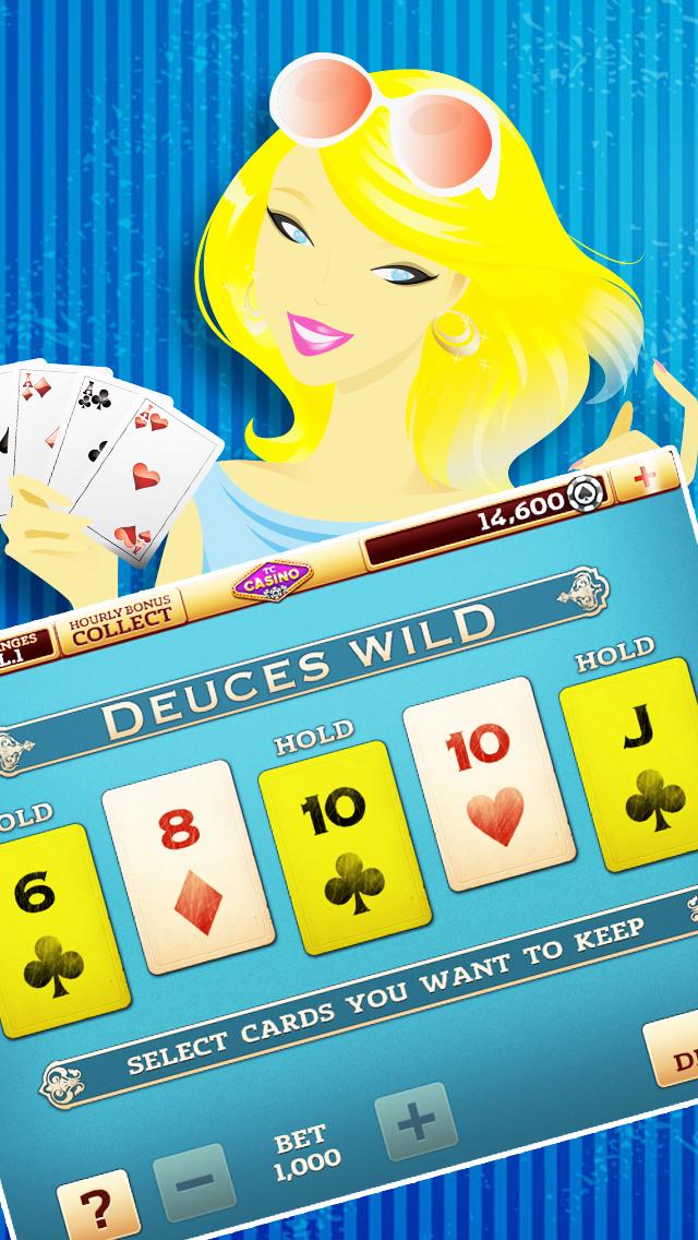 A Dragon's Casino screenshot 3