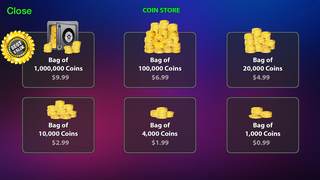 Boom Town Slots Expedition - 6 Digit Jackpot Quest Casino screenshot 4