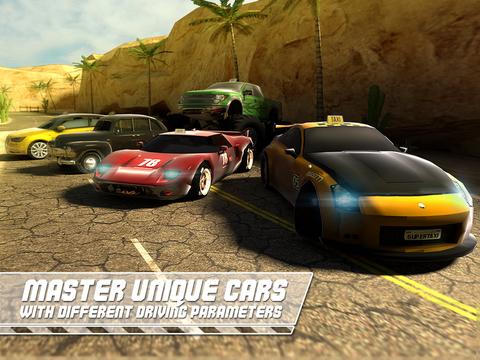 Real Taxi Driver Simulator 3D PRO screenshot 6