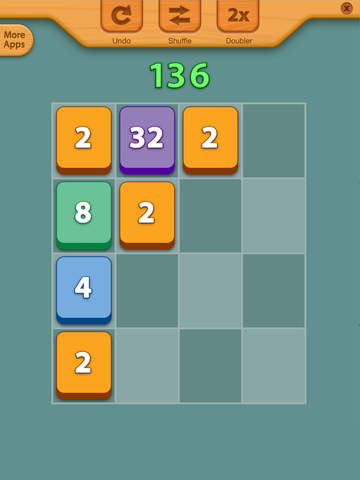 Add to 2048 Pro screenshot 8