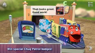 Chug Patrol: Ready to Rescue - Chuggington Book screenshot 5