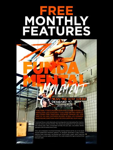 BESTFIT Magazine – 100% Free health and fitness magazine screenshot 8