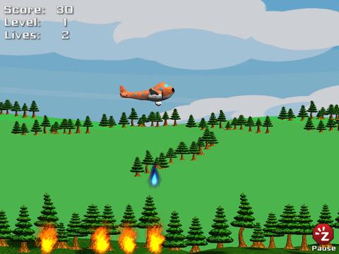 Forest Fighter screenshot 9