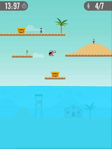 Risky Rescue screenshot 10