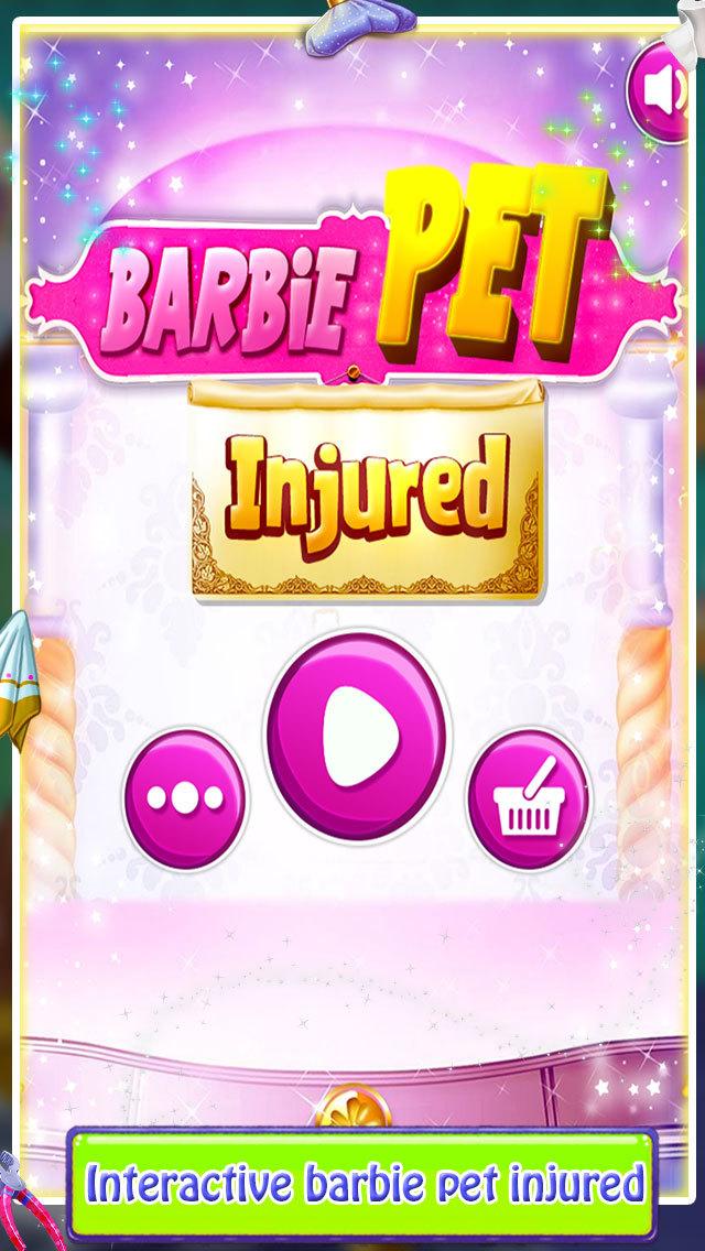 Princess Pet Injured screenshot 3