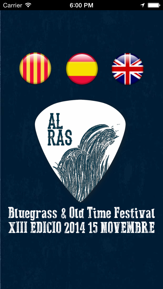 Al Ras Bluegrass Festival 2014 screenshot 4