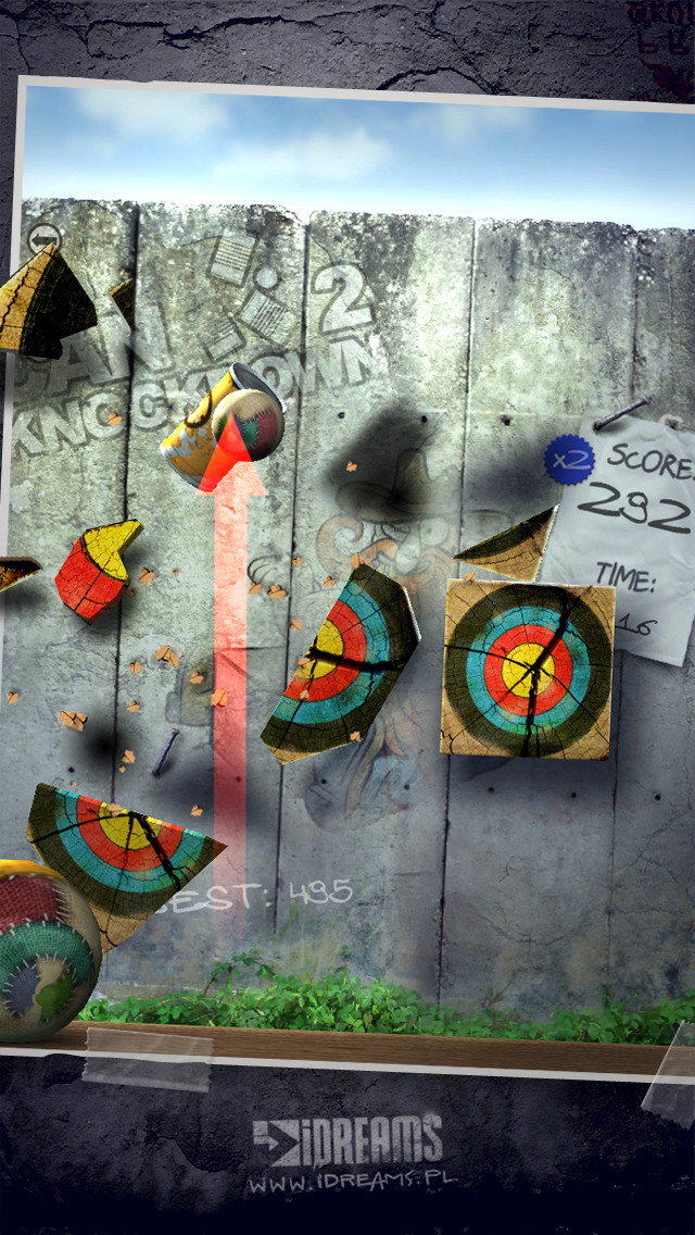 Can Knockdown 2 screenshot 4