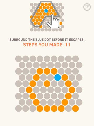 Circle The Dot screenshot 7