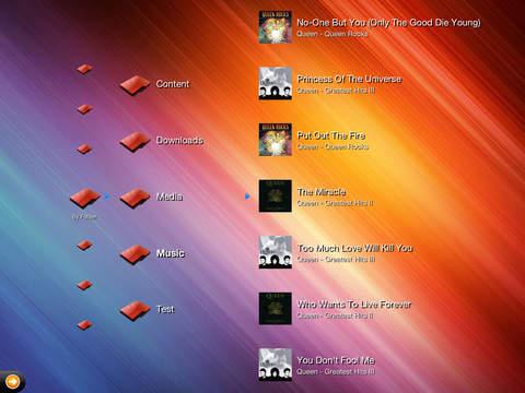 8player Pro screenshot 7