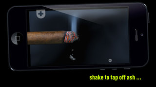 Magic Smoke Free - Interactive Smoke Simulation screenshot 3