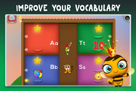 Turbo Phonics: Beginning Word Sounds: Lesson 4 of  - náhled