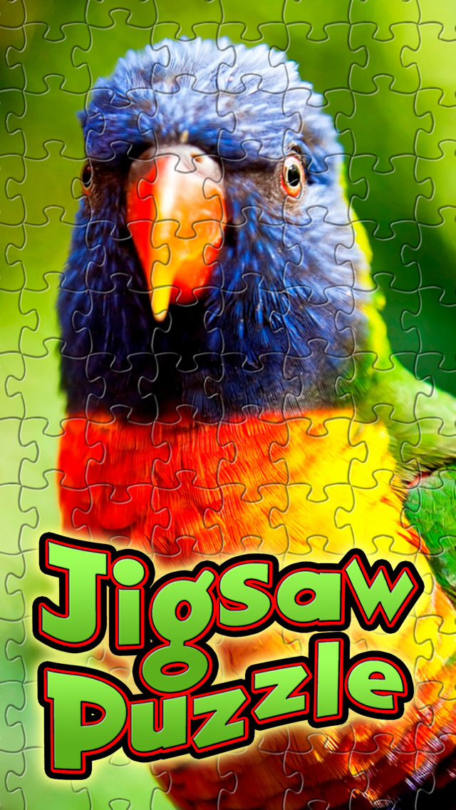 Jigsaw Puzzle screenshot 1