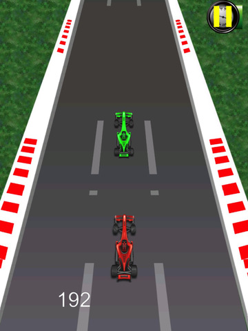 Real Car Racing screenshot 6