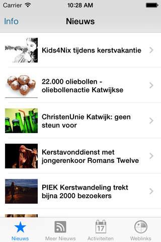 Alles over Katwijk - náhled