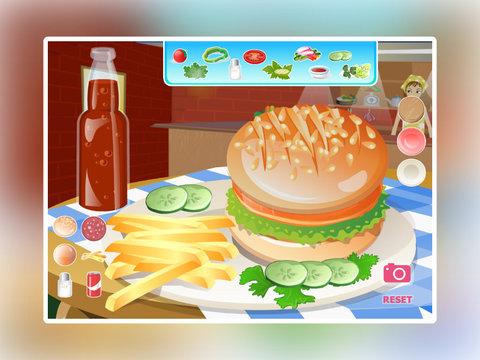 Good Food Quickly screenshot 8