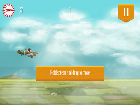 Ace Open Skies Plane Shooter PRO screenshot 5