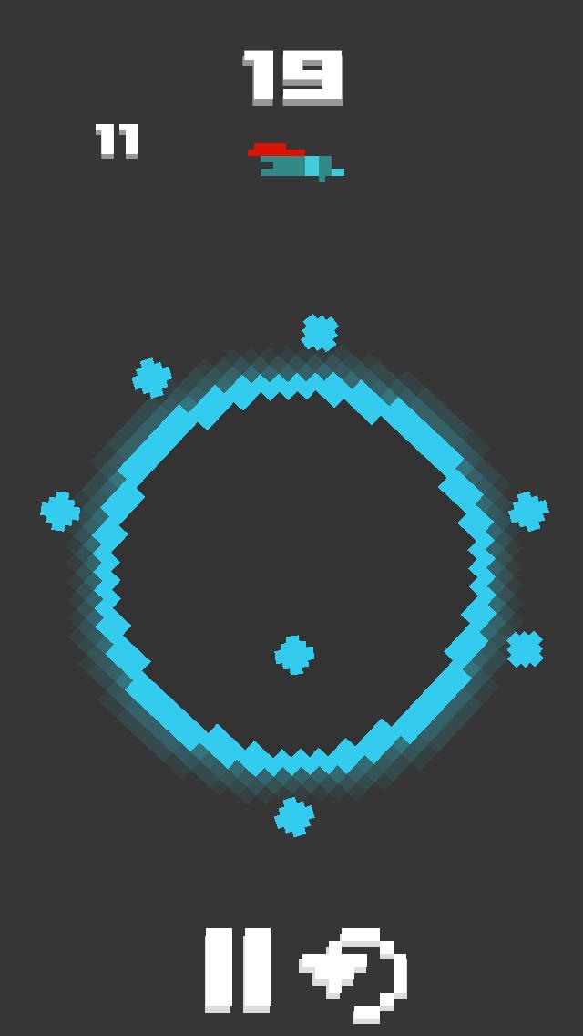 Looper Jump screenshot 1