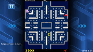 PAC-MAN screenshot #5