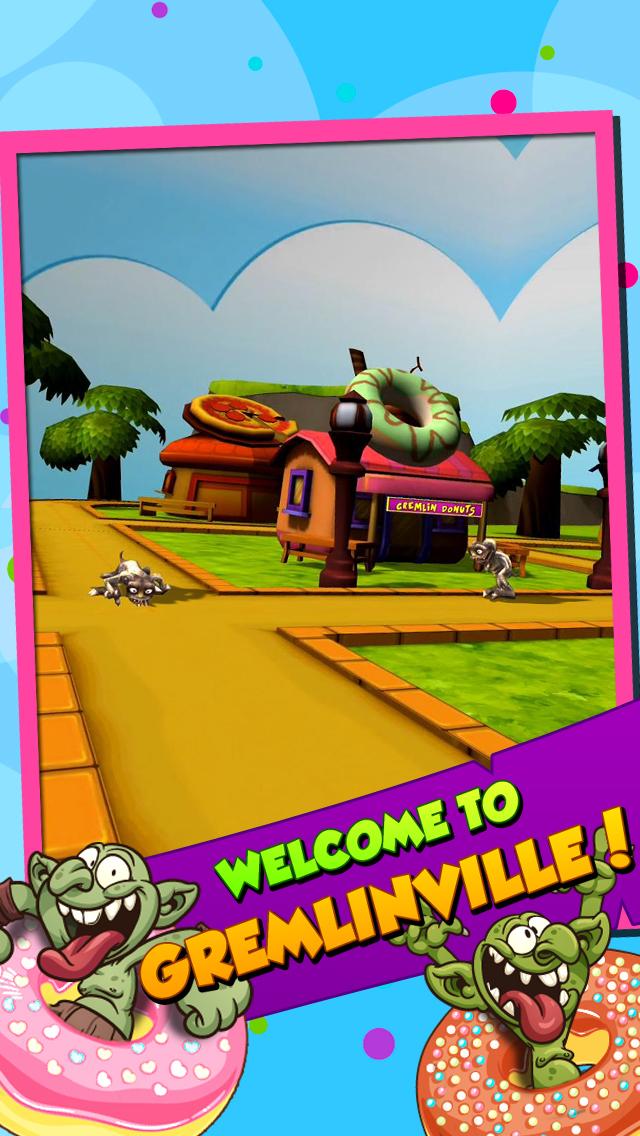 Gremlin Donuts screenshot 1