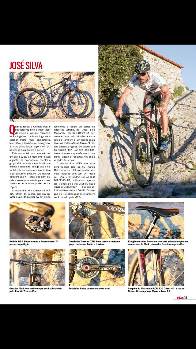 Bikes World Portugal screenshot 5