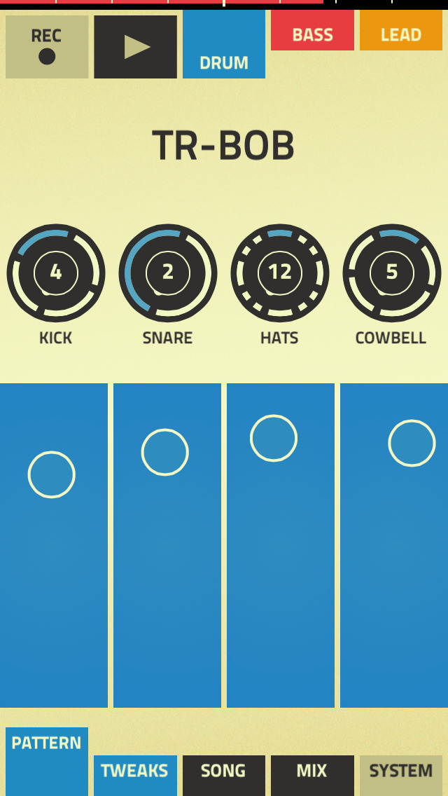 Figure - Make Music & Beats screenshot 2