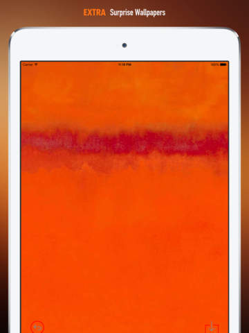 Mark Rothko Paintings HD Wallpaper and His Inspirational Quotes Backgrounds Creator screenshot 8